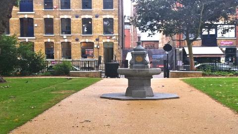 Hoxton park Pic: Tevin Robinson