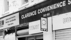 Clarence Convenience Store fragment. Pic: gavsten, flickr