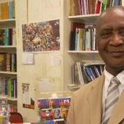 Emmanuel Amevor back on speaking terms with Hackney Council