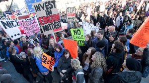 Student Activism 2011 to take place at Goldsmiths