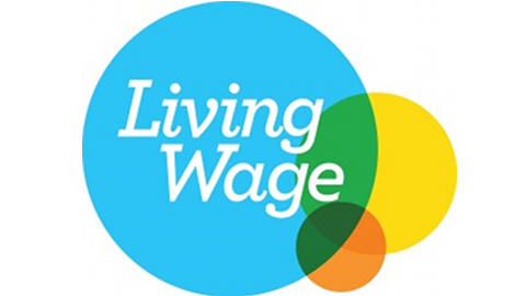 Living Wage Foundation. Pic: EastLondonLines