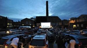 Pic: Starlite Cinema