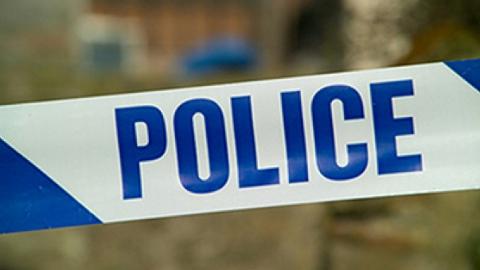 Three men arrested in Clapton murder inquiry.