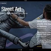 ELL Street Art