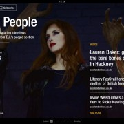 ELL People Front Cover
