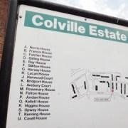 Colville Estate. Pic: ELL