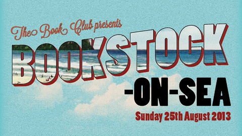 Bookstock-on-sea @ The Bookclub