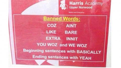 Pic: Harris Academy