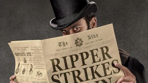 125th anniversary of Jack the Ripper's last killing. Pic: Jack the Ripper Tour, Facebook