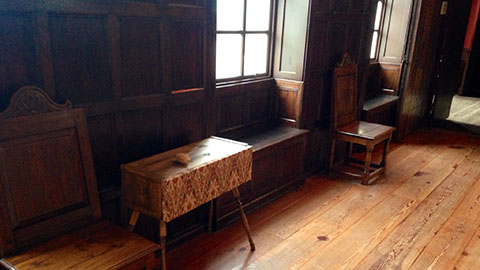 Judith Brocklehurt artwork. Pic: Laura Raphael