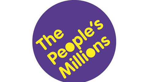 The People's Millions. Pic: Big Lottery Fund