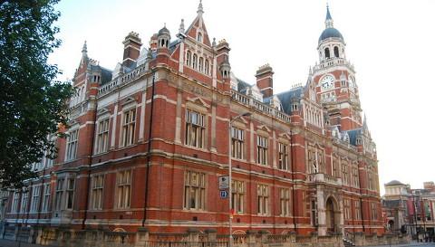 Croydon library under threat. Pic: Nigel Chadwick
