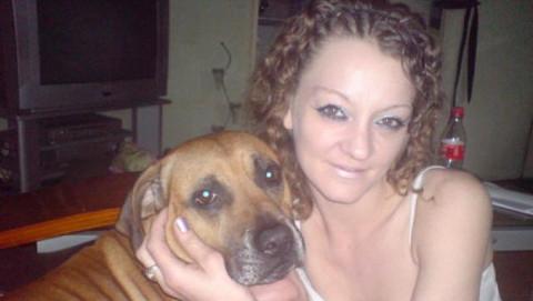 Murder victim, Gaynor Bale. Pic: Met Police