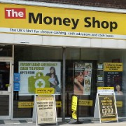 Payday loan advertising banned on Tower Hamlets Council property Pic: Jack Simpson