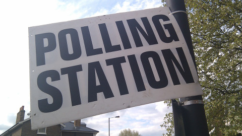 Allegations of electoral fraud  Tower Hamlets  Pic: James Cridland