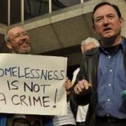 Jad Adams Pic: Housing Justice