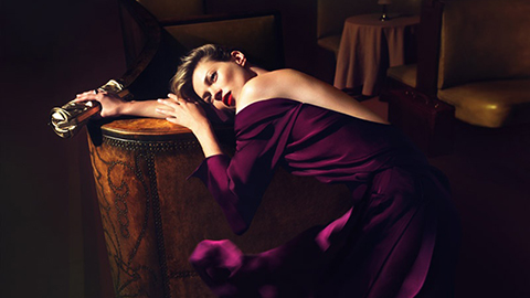 Kate Moss: Photo Credit Shachenta