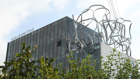 Centre of Investigative Journalism moves to Goldsmiths