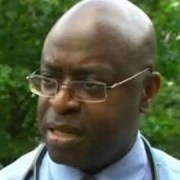 Chidi Ejimofo Pic: BBC