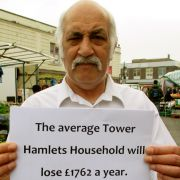 Tower Hamlets. Pic Source: Maya Oppenheim