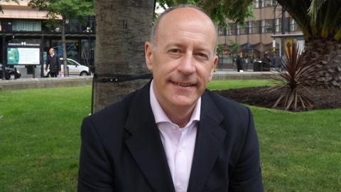 Jules Pipe Hackney Mayor - Labour