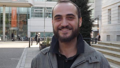 Mustafa Korel  - Independent Candidate for Hackney Mayor