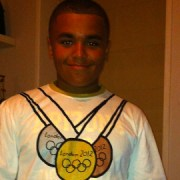 Fifteen-year-old Rio Andrews who died following Croydon Rave