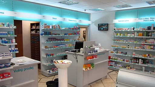 Eighteen pharmacies in Tower Hamlets are offering  free blood  pressure and heart rhythm checks. Photo: Wikimedia Commons