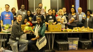 Whitefoot & Downham Community Food and Project (wdcfplus) pic: wdcfplus