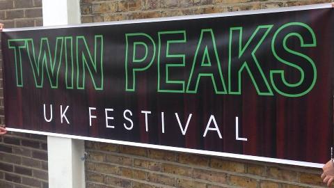 Twin Peaks UK Festival. Pic: Twin Peaks UK Festival.