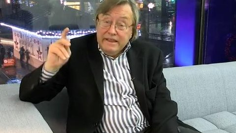 Former Cabinet minister David Mellor. Pic: Classic FM
