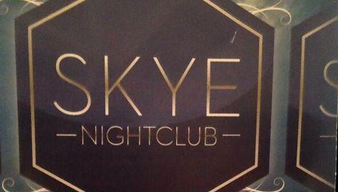 Skye Nightclub. Pic: Twittter/@Joe_Trading.