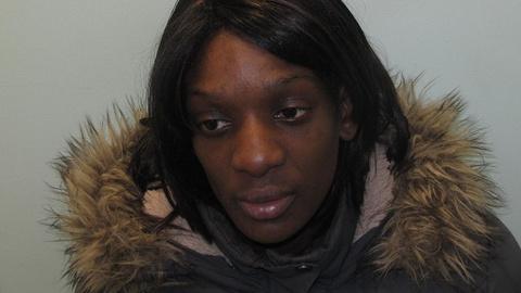 Rochelle Palmer. Pic: Metropolitan Police