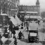 Historic Deptford (undated)