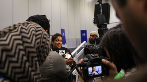 KF-Sabina Akhtar wins
