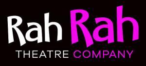 Rah Rah theatre company logo, Pic: rahrahtheatre.com