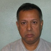 Matab Uddin has been jailed for causing death by dangerous driving Pic: Met Police