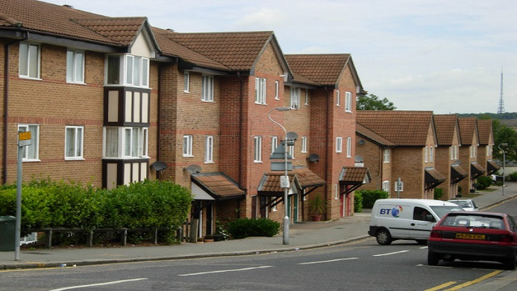 117 Croydon families are living in temporary accommodation for longer than the six-week legal limit Pic: Stephen McKay