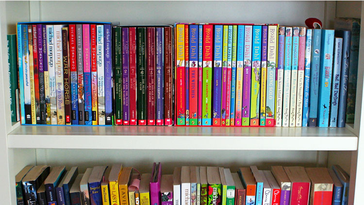Childrens books Pic: modernmessyparents.com