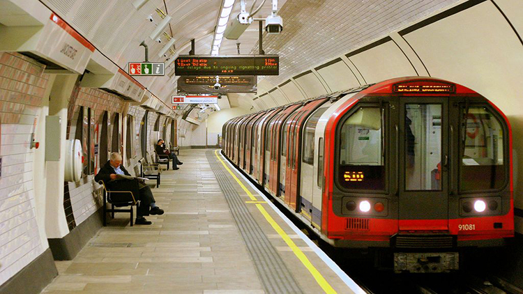 It could still be months until London gets a Night Tube service. Pic: Tom Pagenet, Flickr