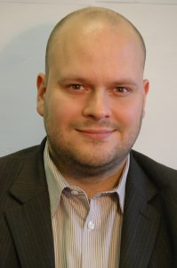 Councillor Glanville is concerned over council housing plans