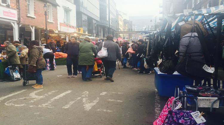 RS Surrey Street Market 2