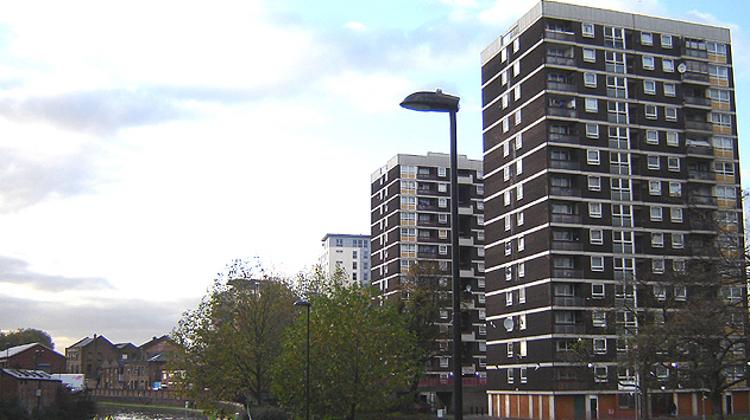 WF Housing debate Hackney
