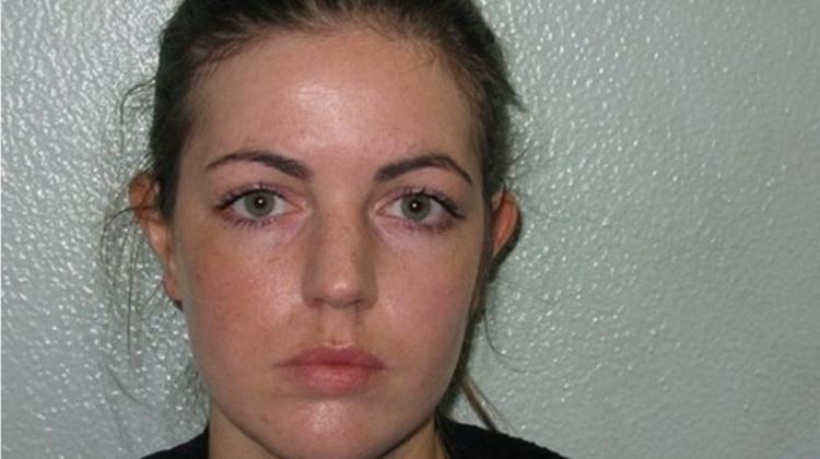 Lauren Cox. Pic: Metropolitan Police