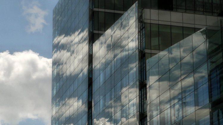 Croydon Council Building. Pic: Wikimedia Commons
