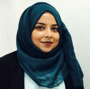 Asana Begum. Pic: Jaheda Begum