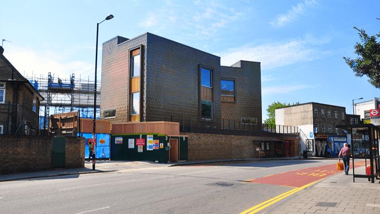 Orchard School, Hackney. Pic: TECU UK (CC BY-NC-ND 2.0)