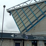 Millwall FC's future in Lewisham is still uncertain.