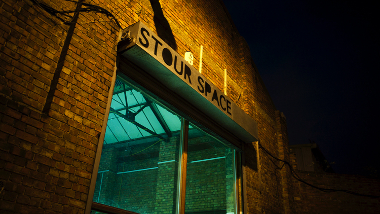 Stour space. Pic; Petr Kasparek (Flickr).