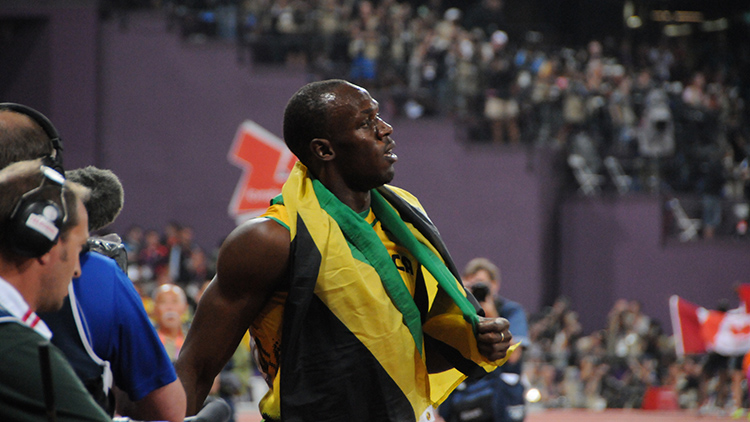 Usain Bolt pic; Citizens59